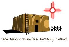 NMDAC logo small font
